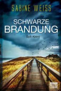 Schwarze Brandung - Sabine Weiss