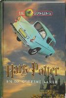 Harry Potter en de geheime kamer / druk 1 - J.K. Rowling