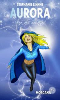 Morgana (1.1) - Fee der Schatten - Stephanie Linnhe