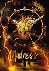 Madness - Maja Köllinger
