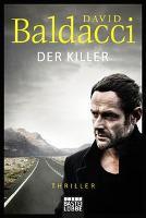 Der Killer - David Baldacci