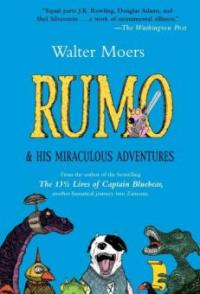 Rumo - Walter Moers
