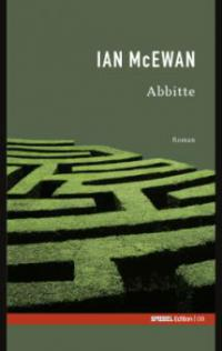 Abbitte - Ian McEwan
