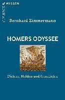 Homers Odyssee - Bernhard Zimmermann