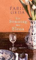 Ein Sonntag mit Elena - Fabio Geda