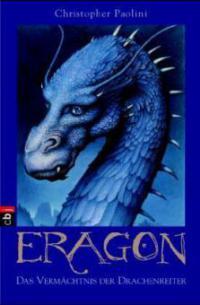 Eragon 01. Das Vermächtnis der Drachenreiter - Christopher Paolini