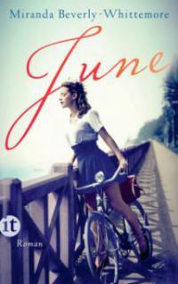 June - Miranda Beverly-Whittemore