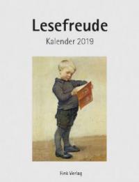 Lesefreude 2019 -