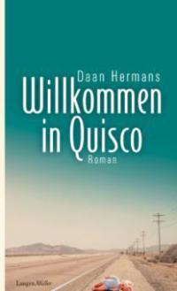 Willkommen in Quisco - Daan Hermans