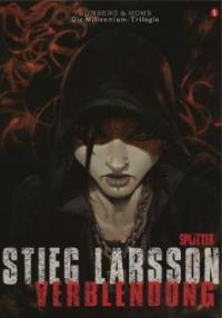 Millennium 01: Verblendung Buch 1 - Sylvain Runberg, Stieg Larsson