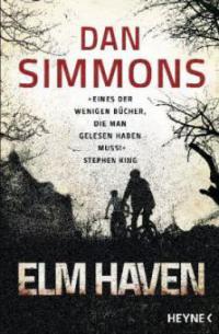 Elm Haven - Dan Simmons