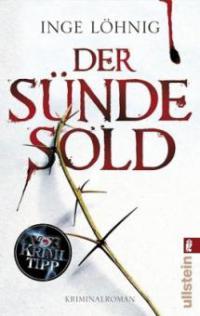 Der Sünde Sold - Inge Löhnig