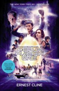 Ready Player One, Film Tie-In - Ernest Cline