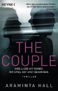 The Couple - Araminta Hall