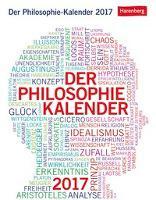 Der Philosophie-Kalender 2017 - Julius M. Roth, Paul Schulmeister
