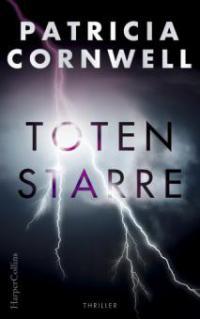 Totenstarre - Patricia Cornwell