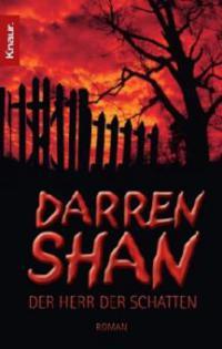 Der Herr der Schatten - Darren Shan