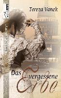 Das vergessene Erbe - Tereza Vanek