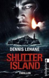 Shutter Island, Sonderausgabe - Dennis Lehane