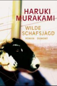 Wilde Schafsjagd - Haruki Murakami