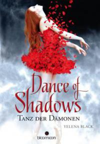 Dance of Shadows - Yelena Black
