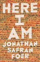 Here I Am - Jonathan Safran Foer