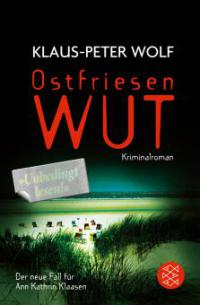 Ostfriesenwut - Klaus-Peter Wolf