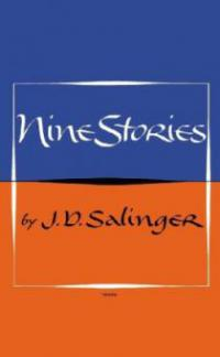 Nine Stories - Jerome D. Salinger