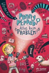 Penny Pepper - Alles kein Problem - Ulrike Rylance