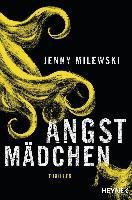 Angstmädchen - Jenny Milewski
