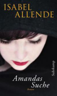 Amandas Suche - Isabel Allende