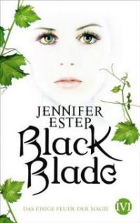 Black Blade - Jennifer Estep