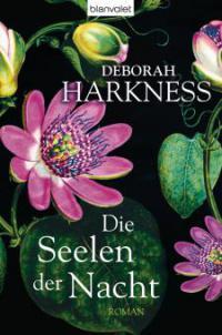 Die Seelen der Nacht - Deborah Harkness