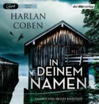 In deinem Namen - Harlan Coben