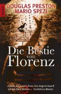 Die Bestie von Florenz - Douglas Preston, Mario Spezi