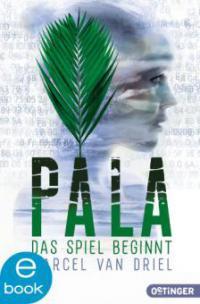 Pala - Das Spiel beginnt - Marcel van Driel