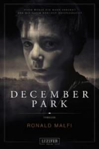 December Park - Ronald Malfi
