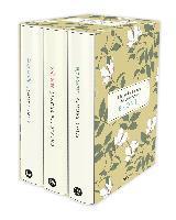 Die großen Romane der Schwestern Brontë - Anne Brontë, Charlotte Brontë, Emily Brontë