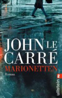 Marionetten - John Le Carré