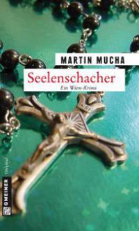 Seelenschacher - Martin Mucha