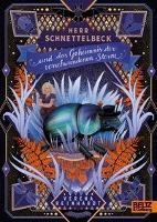 Herr Schnettelbeck und das Geheimnis der verschwundenen Sterne - Verena Reinhardt