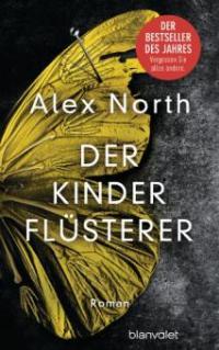 Der Kinderflüsterer - Alex North