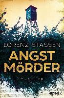 Angstmörder - Lorenz Stassen