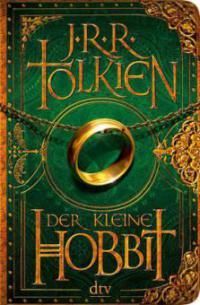 Der kleine Hobbit Veredelte Mini-Ausgabe - John Ronald Reuel Tolkien