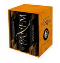 Die Tribute von Panem - 3 Bde. im Schuber - Suzanne Collins